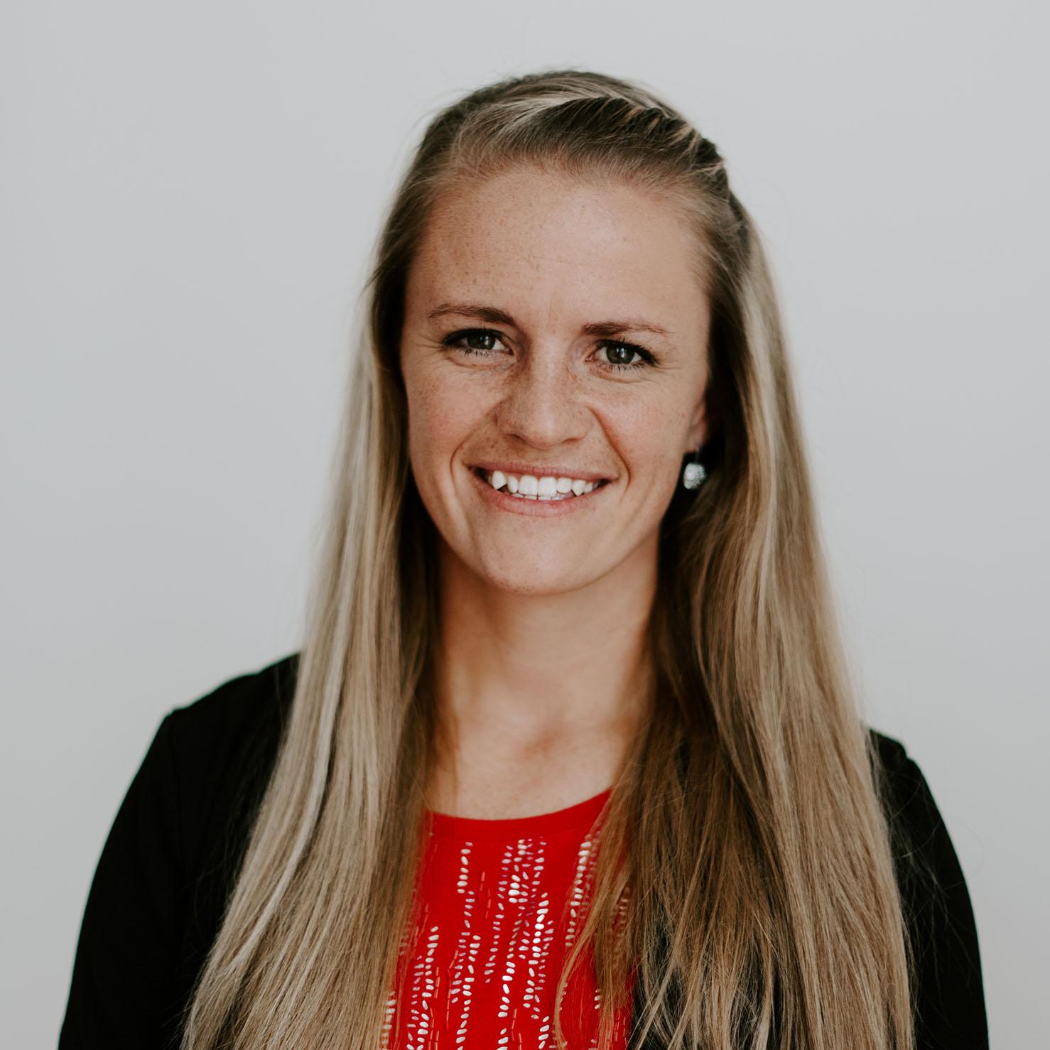 Katie Kruse